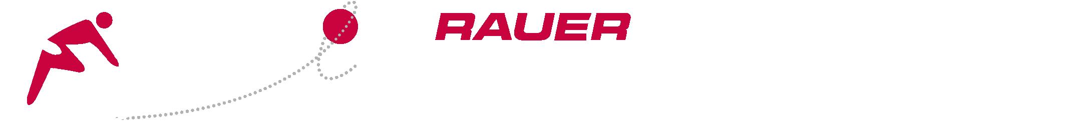 Radsport Rauer – Wir lieben Radsport! Logo