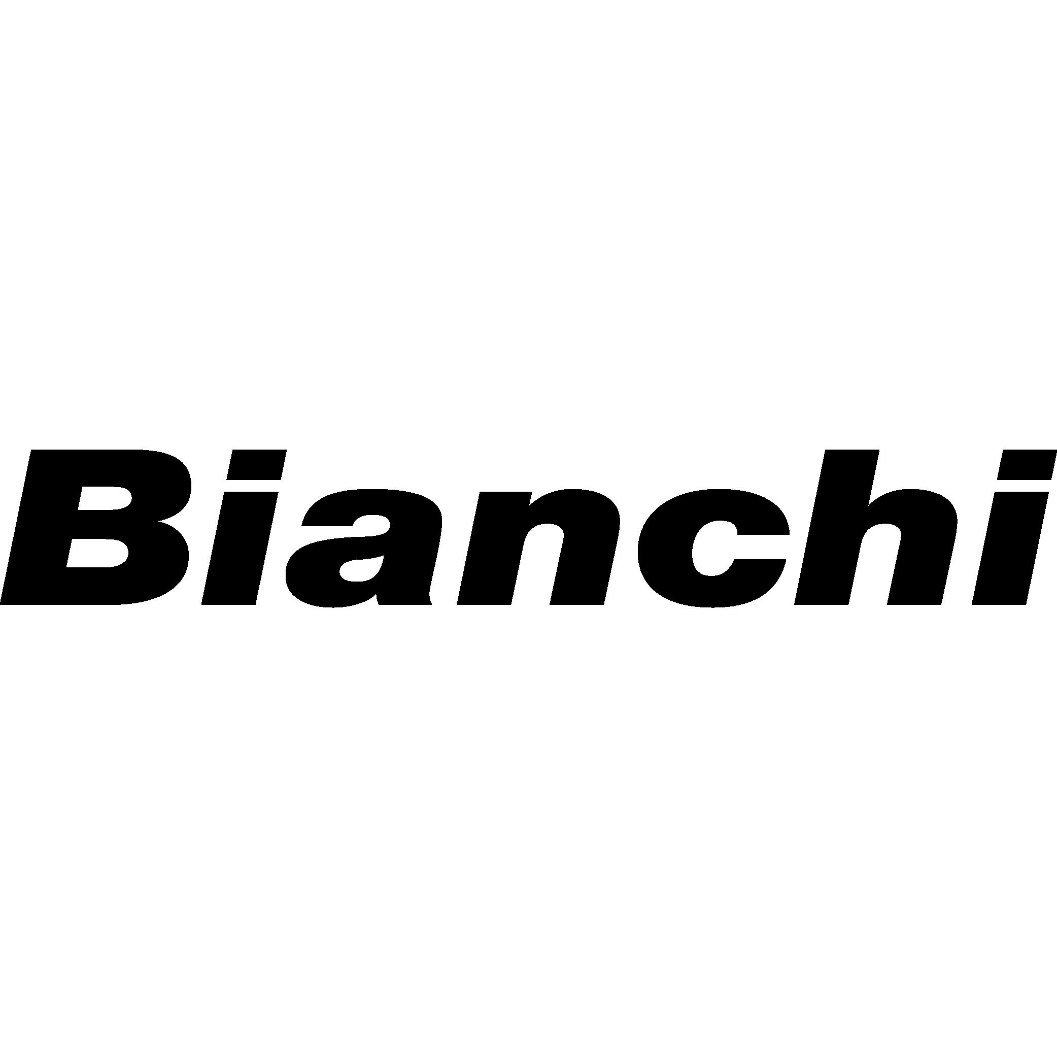 Bianchi Logo mit Link