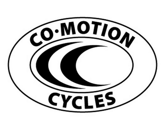 Co-Motion Logo mit Link